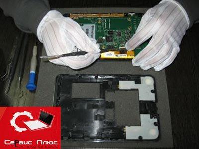 Профессиональный ремонт электронных книг PocketBook